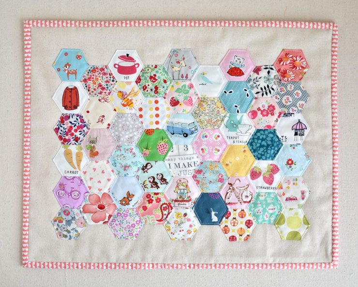 Hexagon-Mini-Quilt-1