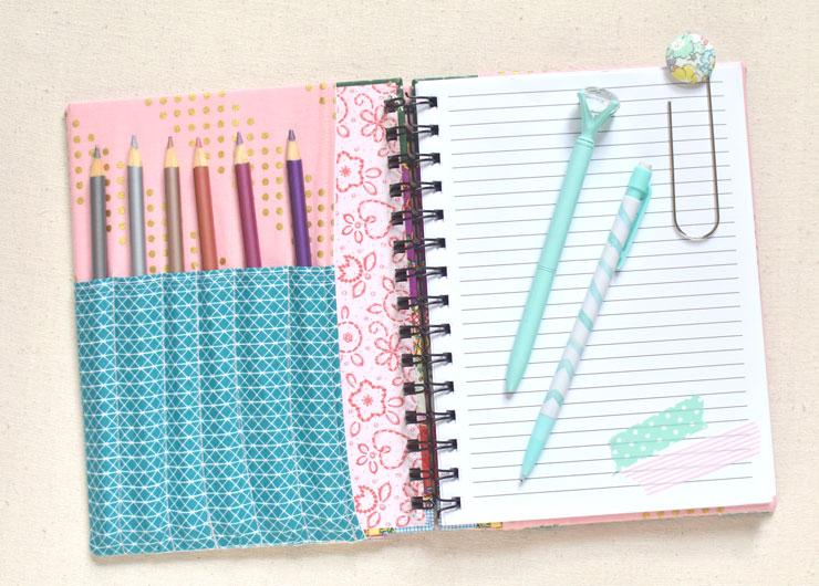 notebook-slipcover-open